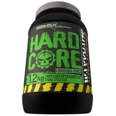 HARDCORE WAXY MAIZE 1200g - ATLHETICA EVOLUTION