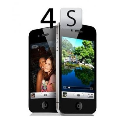 Apple iPhone 4S 16Gb Desbloqueado  R$ 1.699,99