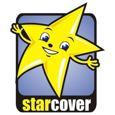 StarCover - Shows Covers (11) 8043.2194