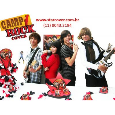 CAMP ROCK COVER (11) 8043.2194