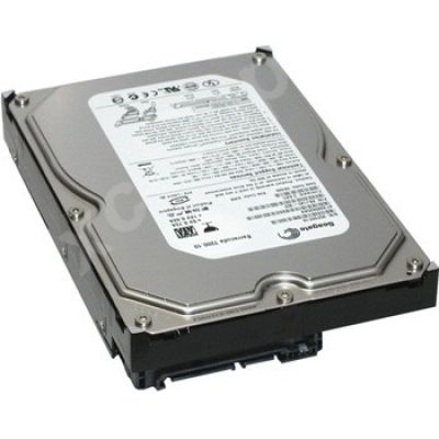 HD 320GB Barracuda 7200.11 SATA 3Gb/s ST3320613AS Seagate