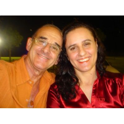 Kelby & Julio Cheda Musical - Show