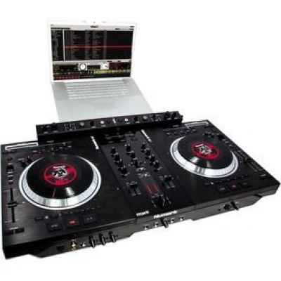 For Sale Numark NS7 Turntable for $900