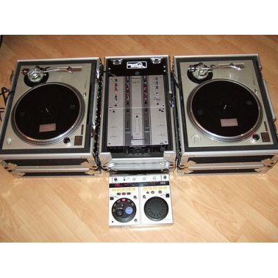 pioneer cdj-1000mk3(4in1)apple macbook 24inchs for sale