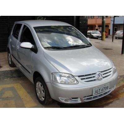 VW FOX City 1.0