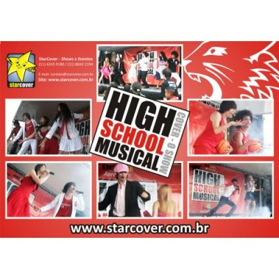 Musical High School Musical Cover
