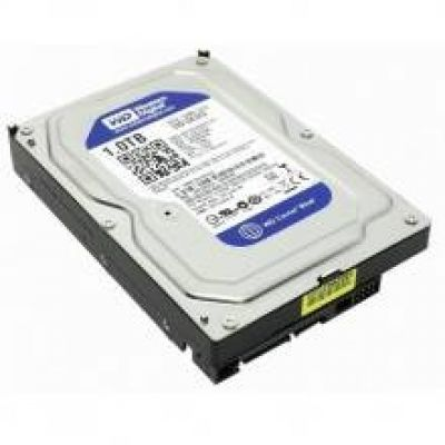 HD - Disco Western Digital Blue 1TB SATA III 64MB (WD10EZEX)
