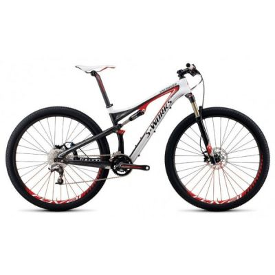 NEW 2011 Specialized S-Works Epic 29er Bike $3000 USD