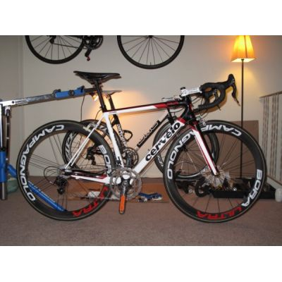 NEW 2012 Cervelo S5 VWD Bike for sell.