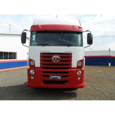 VW 19.320 Constellation 4x2 - mecânico/ar condicionado