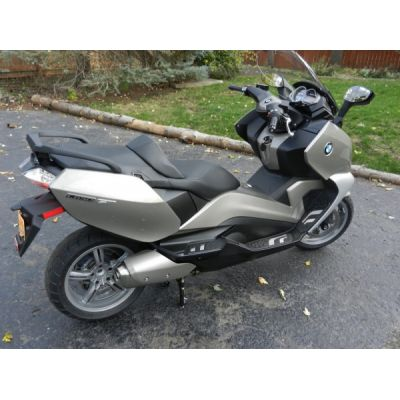 BMW C650GT 647cc scooter(2012-current)