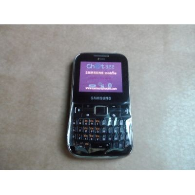 celular samsung chat 322 original semi-novo dois chips