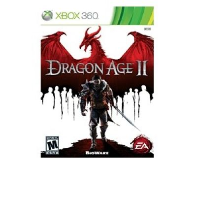 Electronic Arts Dragon Age 2 Role-Playing Game Vídeo - Xbox 360, ESRB: MADE IN USA