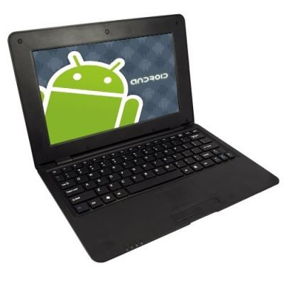 Mini 7inch Laptop LCD Google Andriod 2,2 VIA VT8650 2GB 800MHz HD Netbook WIFI -MADE IN CHINA