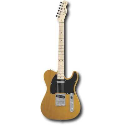 Squier ® - Affinity Telecaster ® - Louro Butterscotch