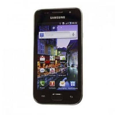 Samsung de alta Qualidade Android 3G WiFi GPS 4,0 Touch Screen I9003 Galaxy Handset SL - Bluetooth