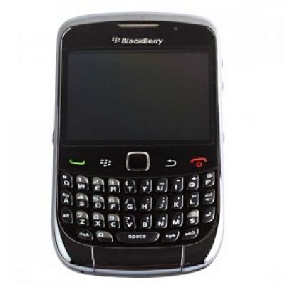 Blackberry 9300 Curve 3G Wi-Fi Telefone Desbloqueado (Preto-MADE IN CHINA.