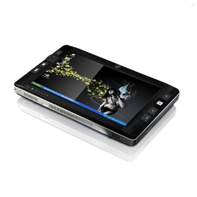 7 UMPC PDA Pocket Netbook Tablet PC AD708 Full Touch Screen Windows XP System WiFi 16GB-MADE IN CHI