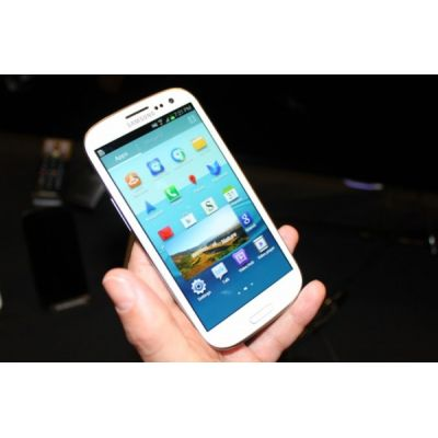 Samsung galaxy S3 com o Yukess Software Spy