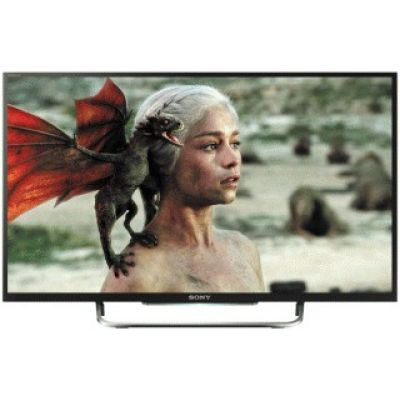 nova Full HD 3D LED TV inteligente-LCD Sony 50