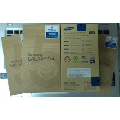 Samsung Galaxy S5 à venda (32GB)