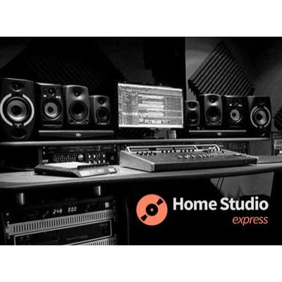 Curso Home Studio Express