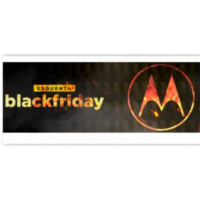 Esquenta Black Friday Lenovo Smartphones Motorola 2019