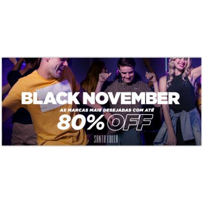 Esquenta Black Friday Zattini 2019