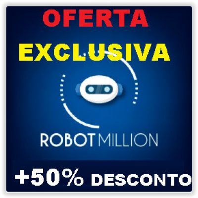 Robot Million - Nova Ferramenta de Vendas para Whatsapp