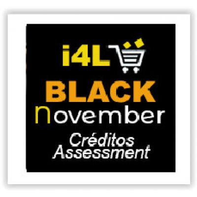 4L Créditos Assessment - STANDARD - BLACK FRIDAY 2019