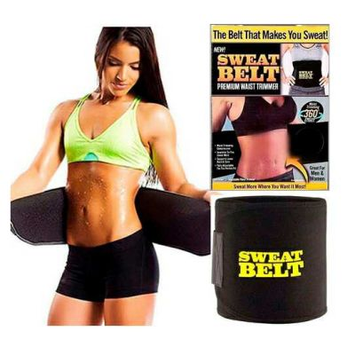 cinta Sweat Belt  unissex