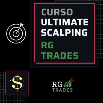 Curso Ultimate Scalping Rg Trades 2020