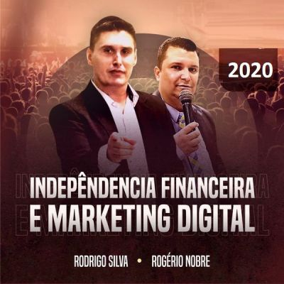 Curso Independencia Financeira e Marketing Digital 2020