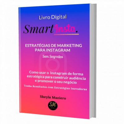 SmartInsta - Estratégias de Marketing para Instagram sem Segredos