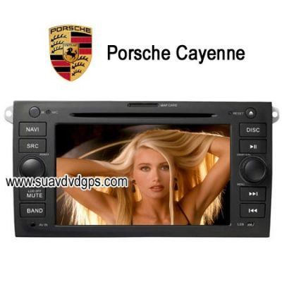 Porsche cayenne factory OEM radio auto/Car DVD Player GPS navigation tv CAV-8070PC