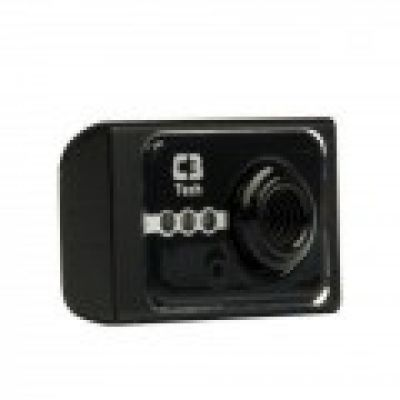 WEBCAM 16MP C/ MICROFONE 3LED WB2106-E C3TECH