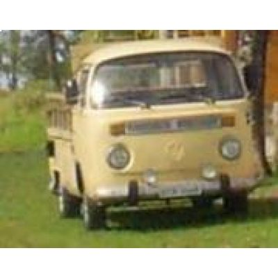 CARRETO - PERDIZES (11) 98406-6257 KOMBI PICK-UP MARCO